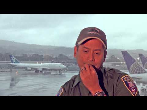 Airfield Safety Officers Talk About Asiana Flight 214