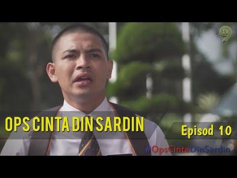 Kelakarama | Ops Cinta Din Sardin | Episod 10