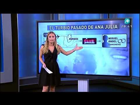 El oscuro pasado de Ana Julia Quezada, la asesina del pequeño Gabriel Cruz