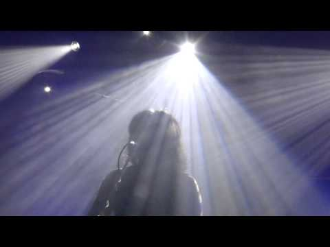 Lush - Stray - encore for Chris Acland - Oslo Hackney - 11 April 2016