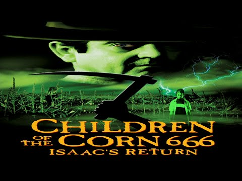 Children of the Corn 666  part 12