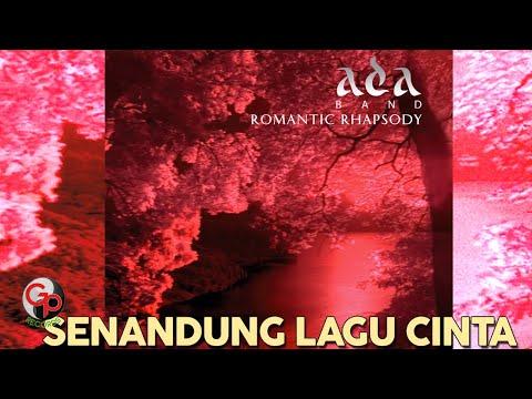 Ada Band - Senandung Lagu Cinta (Official Lyric)