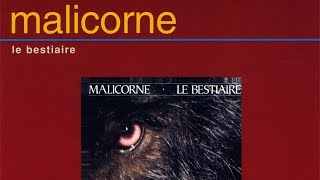 Malicorne - Le branle des chevaux (officiel)