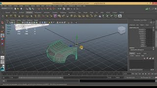 Baixar Car in autodesk maya part-2