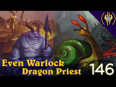 146 - Velen's Chosen: June Ranked, Even Warlock, Wild Dragon Priest