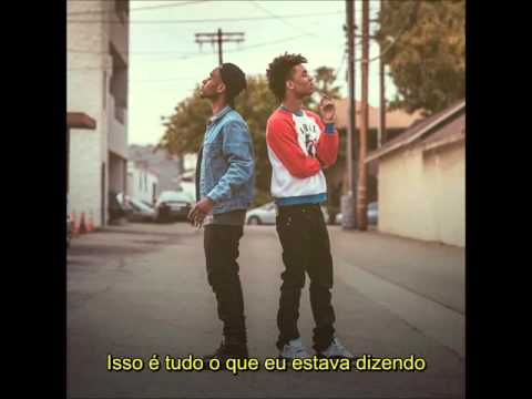 Rae Sremmurd   This Could Be Us - LEGENDADO PT-BR