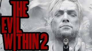 ☠ The Evil Within 2 PC Gameplay - Early Gameplay Scary Life - PART 2 ☠