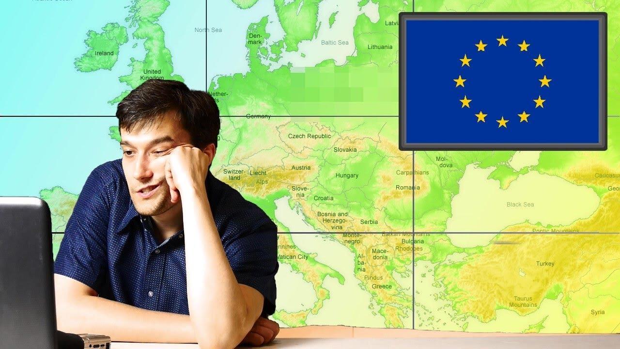 Wybory do Europarlamentu sfałszowane ? Co dalej? - Iron Vlog #39