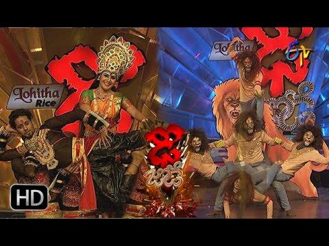 Dhee Jodi | 9th November 2016 | Full Episode | ETV Telugu