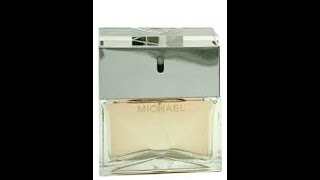 Michael Michael Kors Perfume Review
