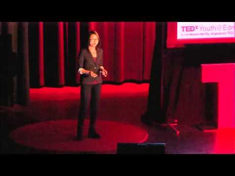 Revolutionizing my School Newspaper | Victoria Chu | TEDxYouth@Edmonton