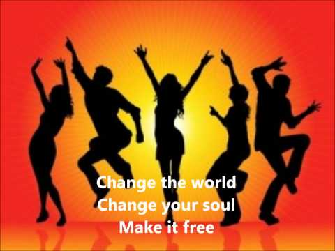 David Crowder Band - Church Music - Dance[!] (with lyrics)