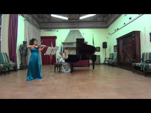 Grieg Sonata 3 op.45