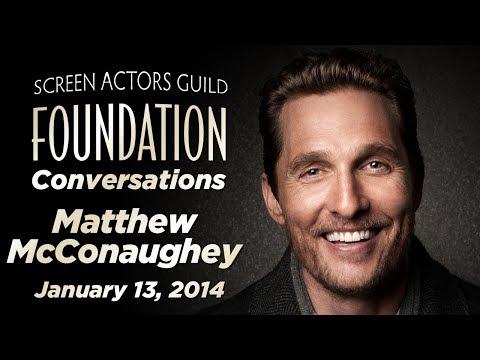 Conversations with Matthew