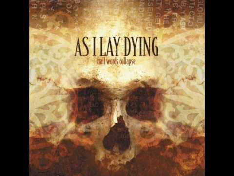 As I Lay Dying - Behind me lies another fallen soldier (Cover) mp3