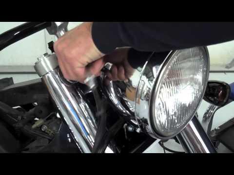 Honda Shadow Ace 750 Drag Bars
