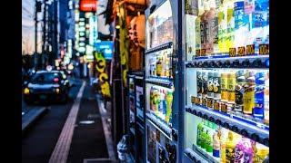 Вендинговые автоматы в Японии(, 2016-03-21T09:53:23.000Z)