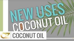 Surprising New Uses for Coconut Oil