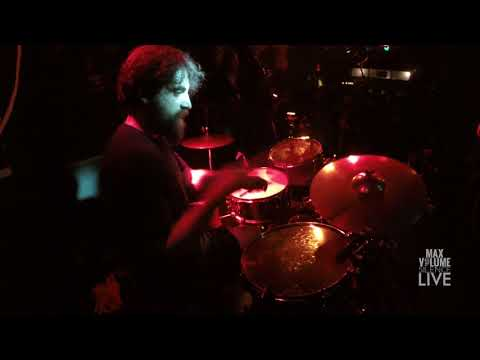 Lev Weinstein(LEVIZALOOZA) live at Bar Matchless, Dec. 16th, 2017 (FULL SET)