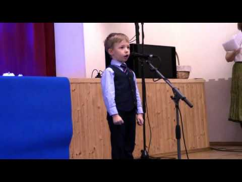 Tobias Saue valla laululaps märts2017a