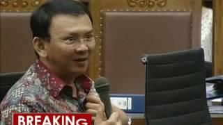 Download Video Basuki Tjahaja Purnama atau Ahok kesal saat ditanya tentang kontribusi - iNews Breaking News 05/09 MP3 3GP MP4