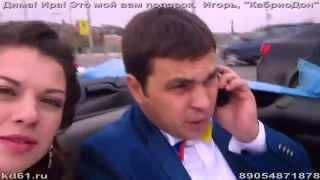 Кабриолет на свадьбу в Ростове-на-Дону, прокат кабриолетов в Ростове,