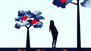 Menali Sahne Whatsapp status ucun durum video Sevgi qemli hezin duygusal anlamli aglamali ayriliq