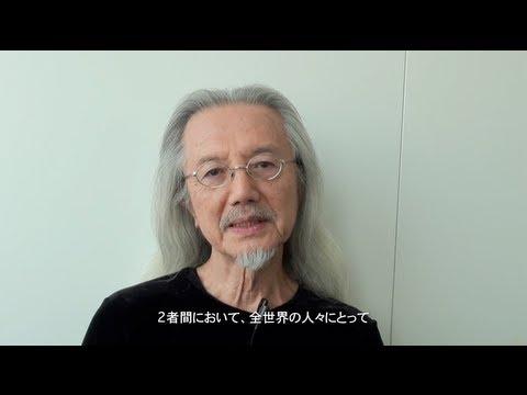 寺岡政美:「LOVE展」アーティストインタビュー(11)