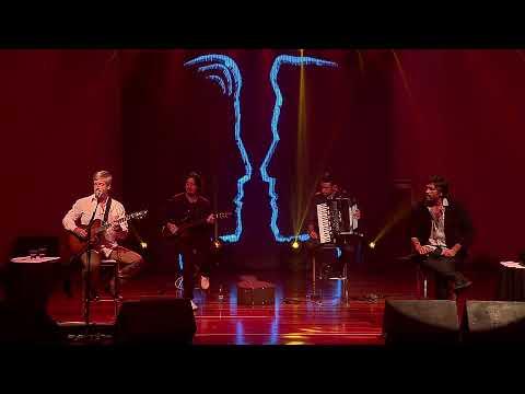Acústico 99: Victor e Leo - Estrada Vermelha (parte 12)
