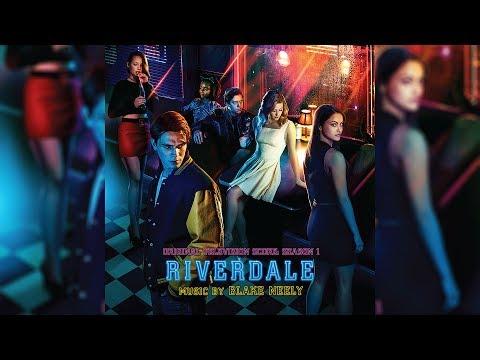 08. Long Reach - Riverdale: Season 1 Original Score - Blake Neely