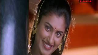 Unnai Thedi | Malavika | Ajith Hit Song HD