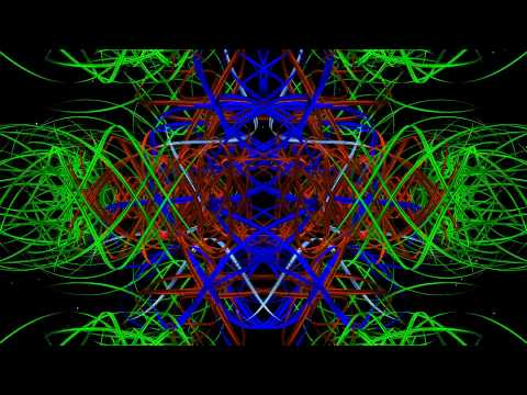 Synchronicity - Music by Absolune, Visual Music by Chaotic