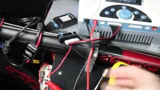 Тест велосипедного аккумулятора 16S LiFePO4 20Ah 48V после 2 лет эксплуатации(Экономьте на покупках в интернете от 8,5%, с помощью ePN Cashback!! Регистрируйтесь, устанавливайте плагин и присое..., 2016-04-09T06:50:07.000Z)
