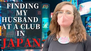 Dating in Japan   Interracial Marriage   Finding my husband at a club in Japan