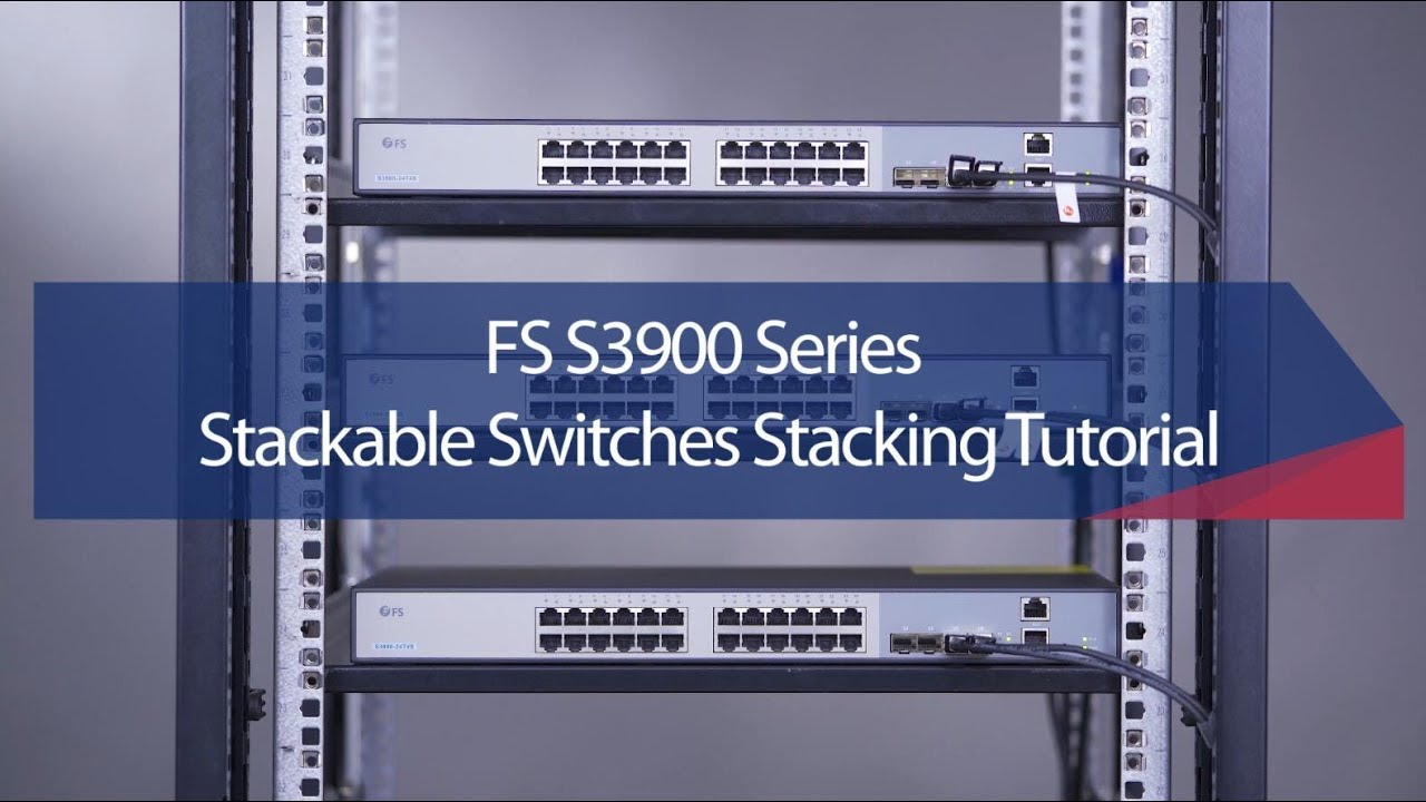 S3900-24T4S Fanless 24-Port 10/100/1000BASE-T Gigabit Stackable Managed  Switch with 4 10Gb SFP+ Uplinks