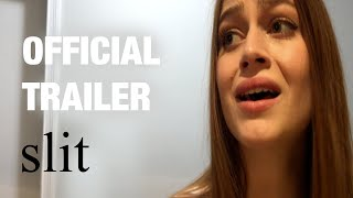 HORROR MOVIE TRAILER for SLIT (2020) - a Valley of Saints Production