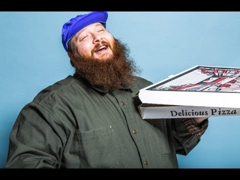 Action Bronson (LIVE) - Blue Chips 7000