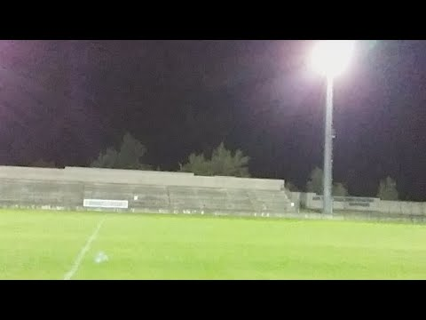 -ATHLETIC SAINT VINCENT VS ISSOGNE-CAMPIONATO OVER 35-FIGC-