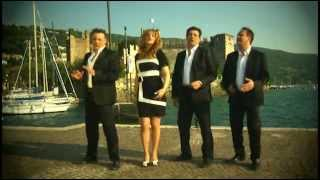 I Rodigini - Ti amerò - Videoclip
