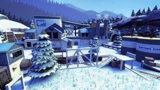 TF2 - Cold Winter
