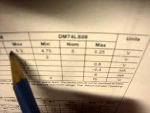 Mn86471a datasheet