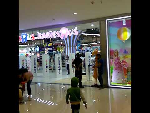 Toysrus Phoenix Marketcity Bangalore Kids Vlog Deva S Fun Time Youtube