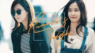 [MV] 윤율 YOONYUL — Runner's high