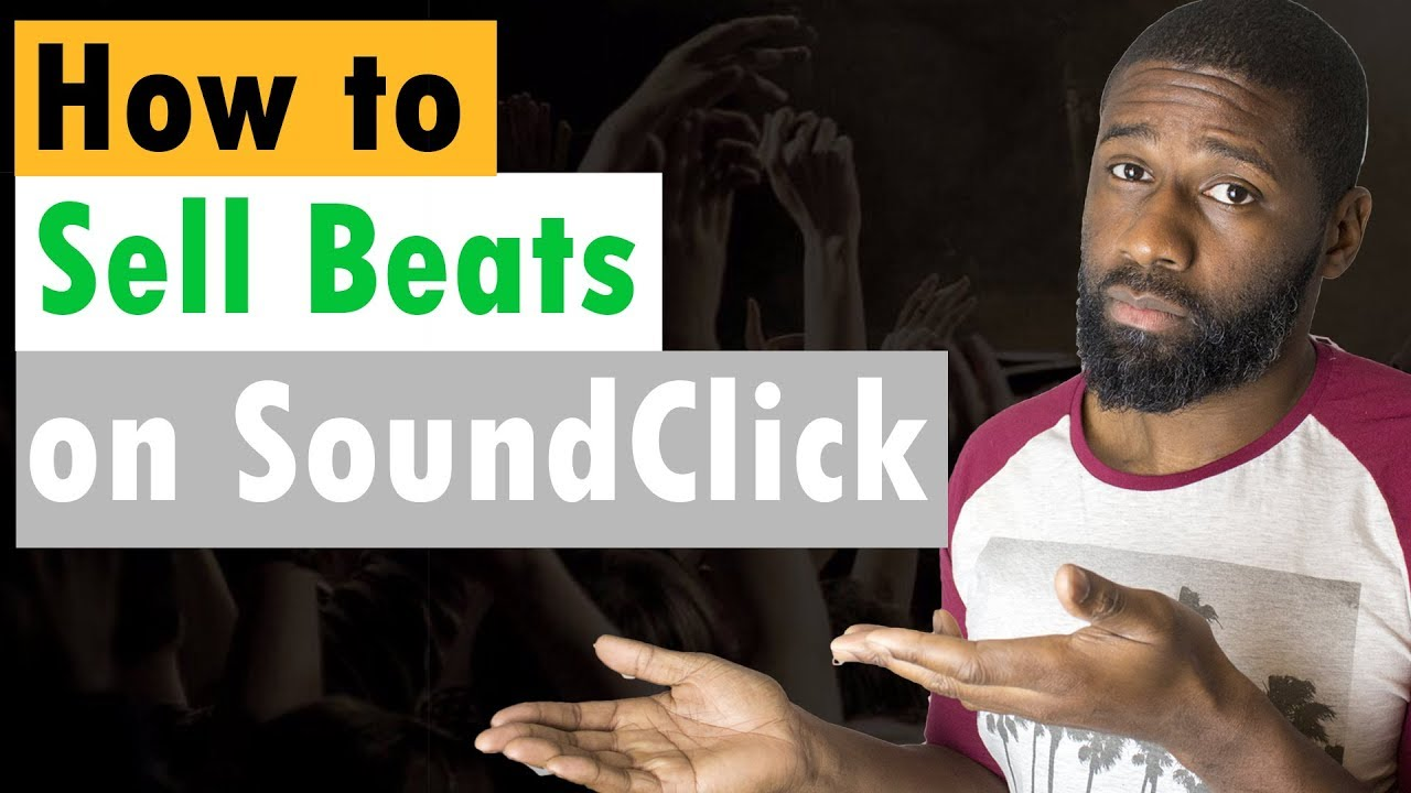 Make money selling Instrumentals online 2019 - Sell Beats on