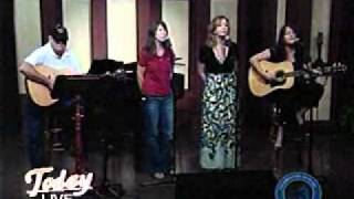 Broken Ground- So Great Are Your Mercies
