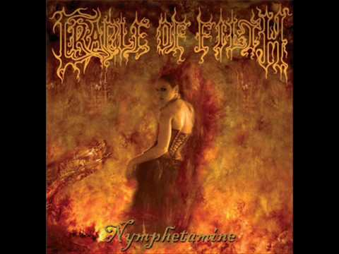 Cradle Of Filth Swansong For A Raven