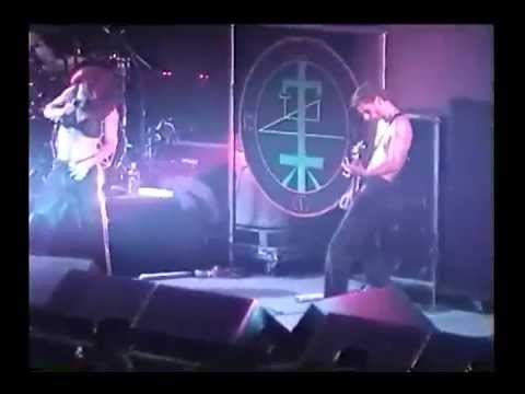 Tool Live 1998 @ Lewiston (Full Concert DVD)
