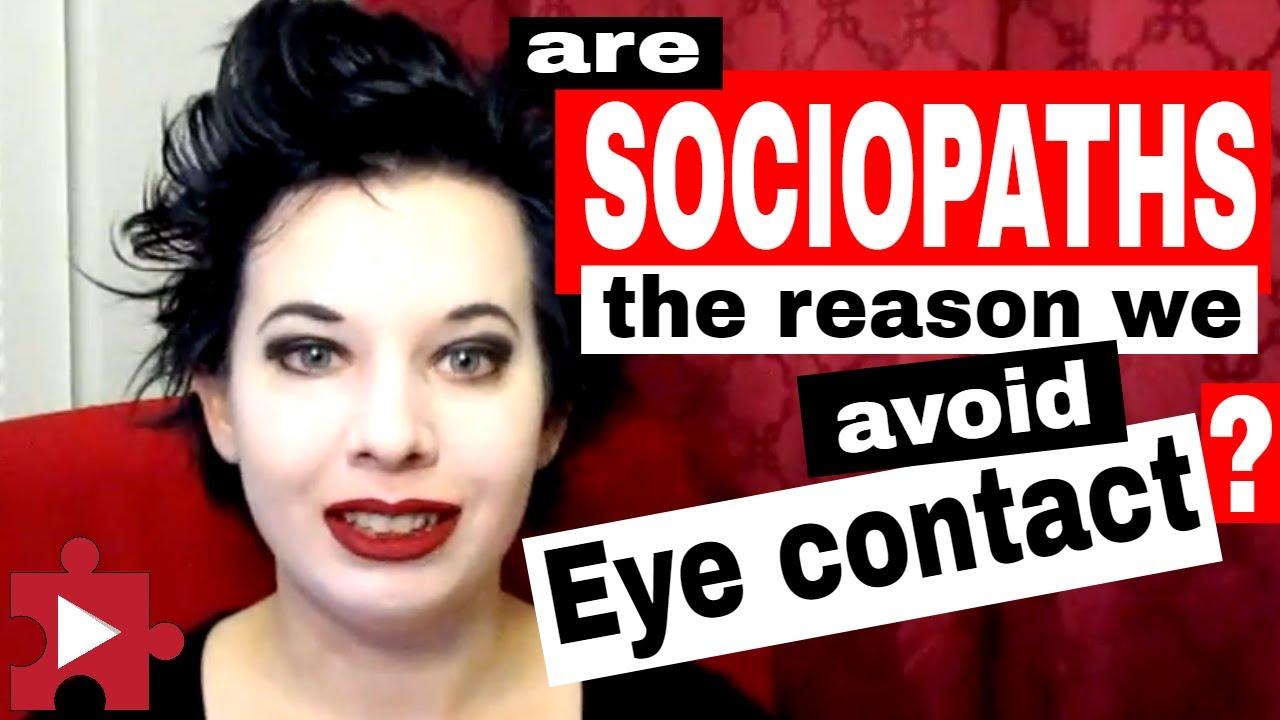 Sociopath Fake Smile