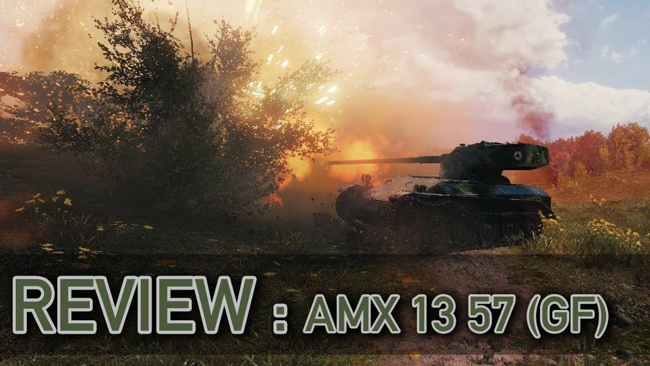 AMX 13 57 GF matchmaking Australien online gratis dejtingsajt