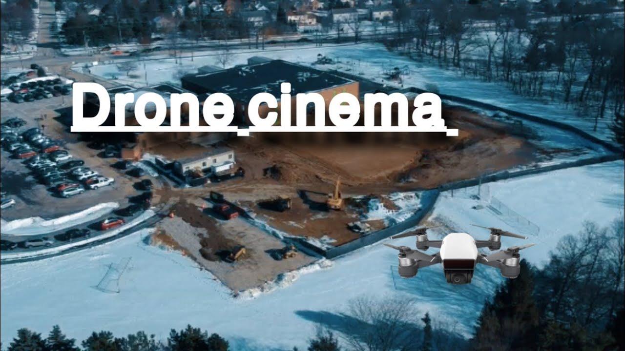 Drone Cinema 2